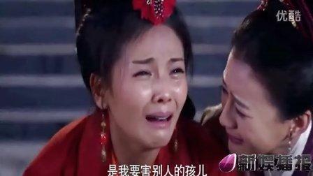 芈月传第47、48集看点:芈姝起心欲赢稷!电视剧《芈月传》分集剧情介绍