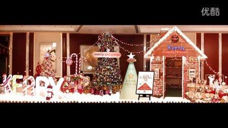 未读 | 您有一份圣诞祝福 We wish you a very Kerry Christmas!