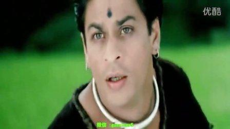 Shahrukh Khan 印度电影歌舞