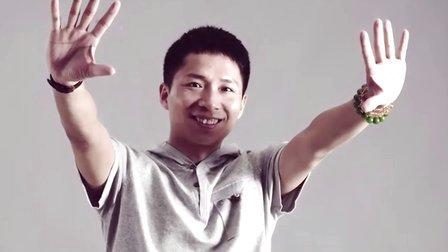 华人名师盛典之刘景斓老师畅谈企业命脉与众之间的千丝万缕