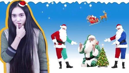 平安夜特辑 全球奇葩圣诞风俗大盘点 【囧闻一箩