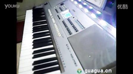 祭灵曲电子琴连奏-刘明星