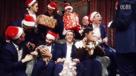 牛津男子无伴奏合唱团 Out Of The Blue 慈善圣诞單曲 - 圣诞宝贝