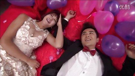 家和万事兴 DVD版 《家和万事兴》晓君和嘉佑共度新婚之夜意外连连