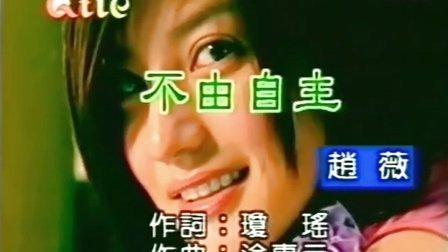 赵薇 - 不由自主 情深深雨蒙蒙插曲