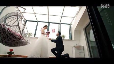 12.5何晟+史祯妮婚礼 玛格丽策划-宜兴35毫米影视出品