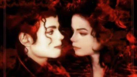 迈克尔杰克逊珍贵瞬间