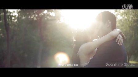 XuanFilm 婚礼微电影《以爱为名》(太原婚礼跟拍 太原婚礼微电影)