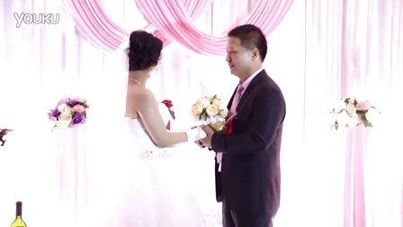 【青禾影视】[婚礼影像] 永恒的爱恋