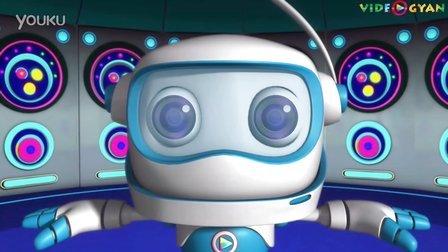 机器人之歌 Robot Song