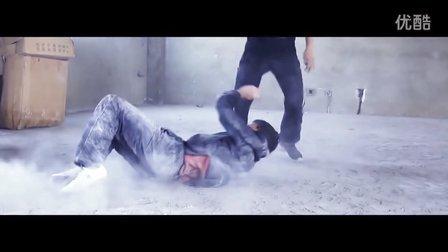 【阿甘制作】黄岛本土动作微电影《救赎》先行预告片