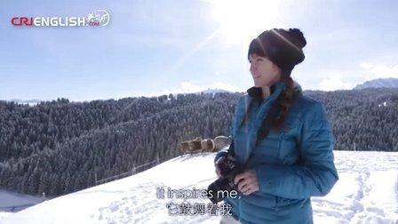 My Chinese Life 我在中国 第31集 丝路画家