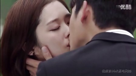 韩剧《记得你》全集 10集 徐仁国 张娜拉 吻戏