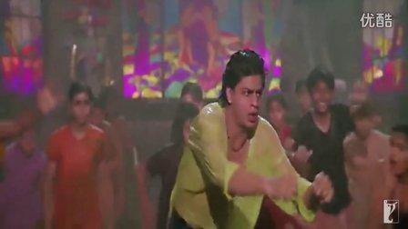 Shahrukh Khan  印度电影歌舞  : 印度巨星 Madhuri Dixit&   沙鲁克·汗     我心狂野  Dil To Pagal Hai