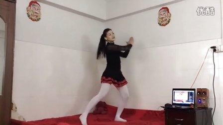 青青世界广场舞 《时尚动感的开场热身舞 大家一起来共舞》 动动丽萍合作编舞