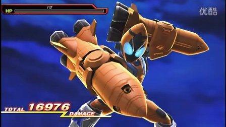 超级英雄世纪特别篇EP10:FOURZE的双火箭头威力【专属咖啡】