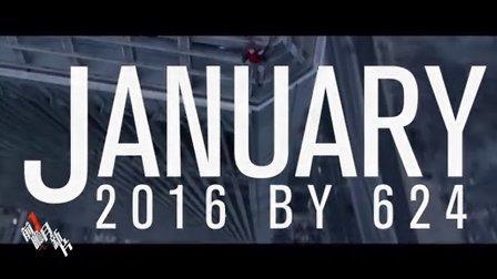 2016「每月新片前瞻」一月新片混剪