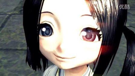 剑灵全剧情CG【第五幕:消失的孩子们】
