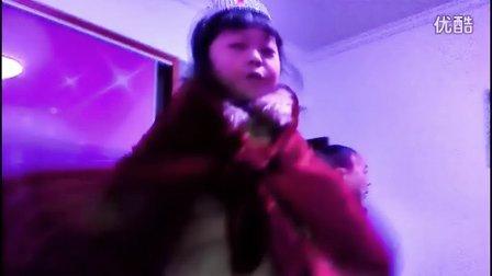 俞对对的生活录像2015年12月20日-25日俞进江摄于江苏建湖