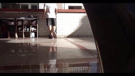Simple video Waves:)