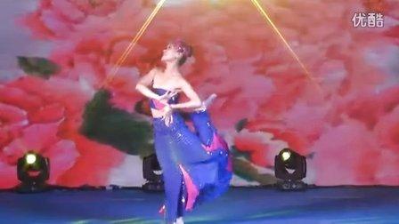 唐芸舞苑刘老师-国音杯2016-傣族舞《韵》