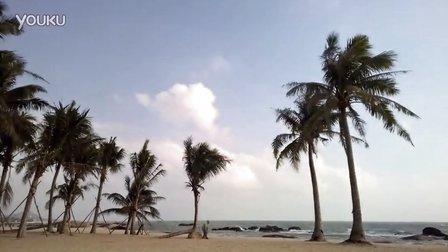 海南岛拍摄花絮