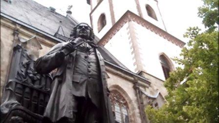 """巴赫 - 康塔塔""""一切遵从上帝旨意"""" BWV 72"""