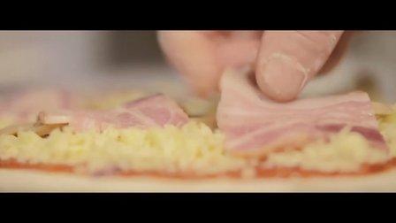 【新片场】《吃货驾到》05 爱上意式薄饼披萨