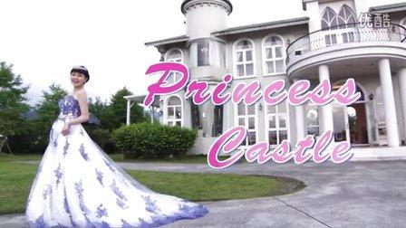 【微旅行】公主病姐妹們最佳去處~ 超夢幻希格瑪花園城堡民宿 Princess Castle Motel