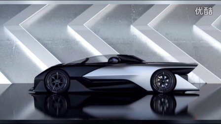 【ZYS智造局】乐视超级汽车FFzero1首次公开亮相 特斯拉遭遇强敌