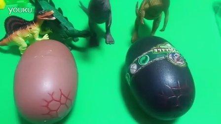 宣宇爱玩亲子游戏 2016 托马斯和他的朋友们围观恐龙世界决斗 35 围观恐龙世界决斗