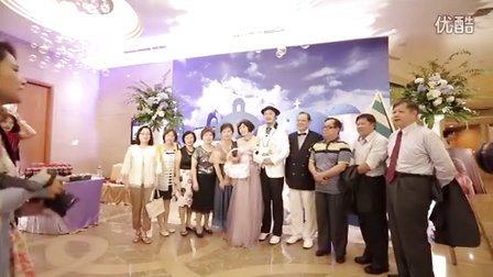 我們的溫馨小婚禮!立帆_沛莉的婚禮紀錄MV