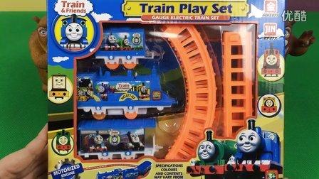 玩具SHOW 2016 托马斯和他的朋友们