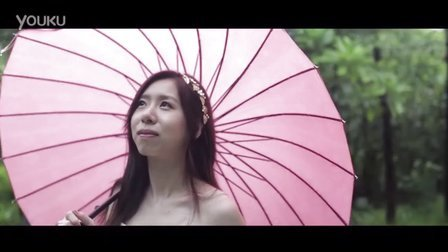 时光机影像定制类婚礼电影,「 RAIN 」