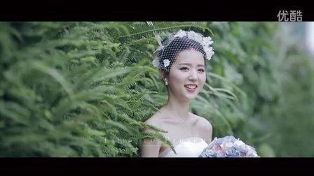 时光机影像定制类婚礼电影「 比二十亿更珍贵 」