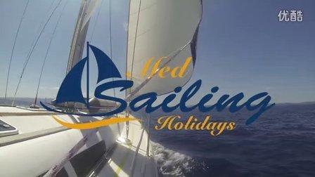 Med Sailing Holidays, Croatia Teaser