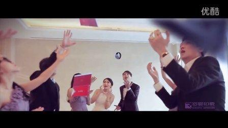 罗曼印象《今生》香港婚礼&武汉婚礼