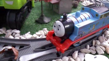 托马斯和他的朋友们 小火车 小黄人 Thomas