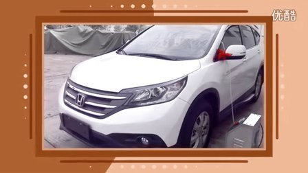 20160108 Kingatc 汽车光触媒环境治理-Honda CR-V 篇( 金钛环保科技)