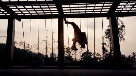 MFPARKOURFR品牌宣传片 2016 跑酷之我们脚下的世界【MF跑酷】【广州顶风】【阿凡跑酷】