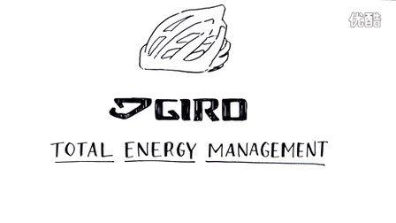 【镇洋】- Giro MIPS 多向衝擊防護系統
