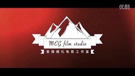 """麦格Film作品-天水婚庆行业2016辞旧迎新""""恳谈会"""""""