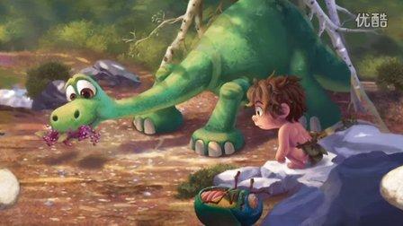 迪士尼|恐龙当家| 好恐龙|电子书Storybook Deluxe The Good Dinosaur