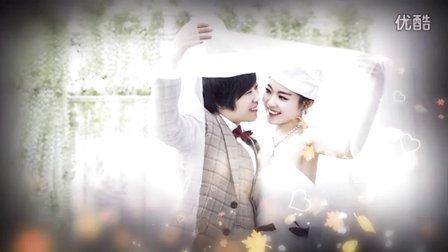 LES婚纱照 LES结婚照 乔伊摄影2015年度作品