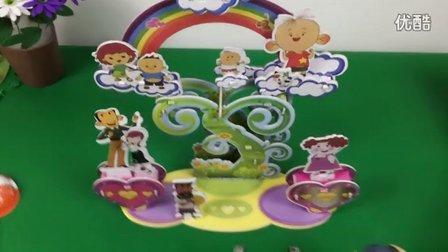 玩具SHOW 2016 米奇妙妙屋中文版 米奇妙妙屋国语版