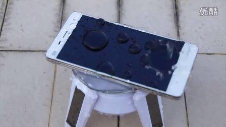 小米4拆机 换屏 视频 教程 屏幕维修教程
