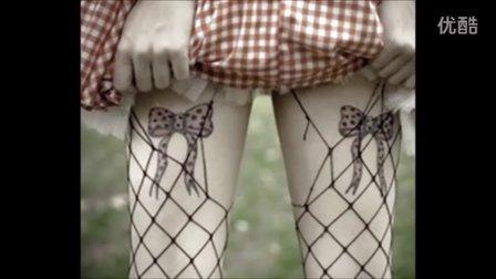 蝴蝶结纹身篇