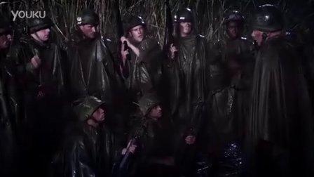 父辈的信仰/Faith of Our Fathers -2015美国越战电影预告片