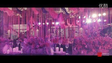 """路曼(中国)电影影像机构—""""卡斐婚礼周年庆"""""""