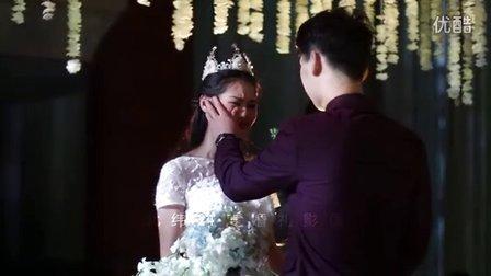 像谈恋爱一样开心 幸福  北纬24度婚礼影像